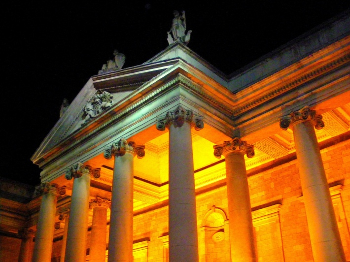 bank of ireland (foto: UggBoyUggGirl creative commons)