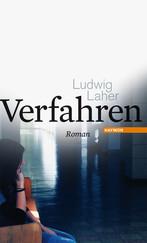 ludwig laher: verfahren (haymon 2011)