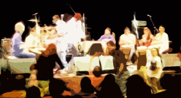 willkommenenfest argekultur 11.6.2011