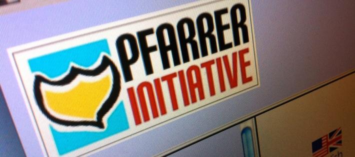 pfarrerinitiative website (foto bernhard jenny)