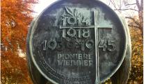 pionierewieimmer linz 31.10.2011 (foto: bernhard jenny)