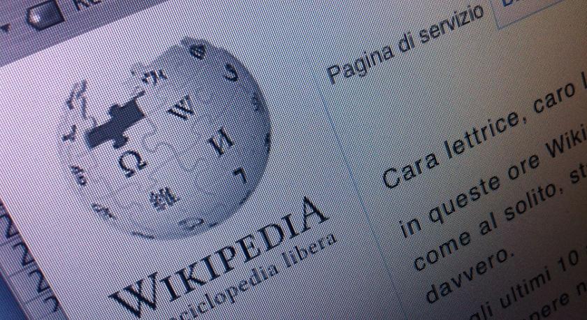 wikipedia vorübergehend geschlossen