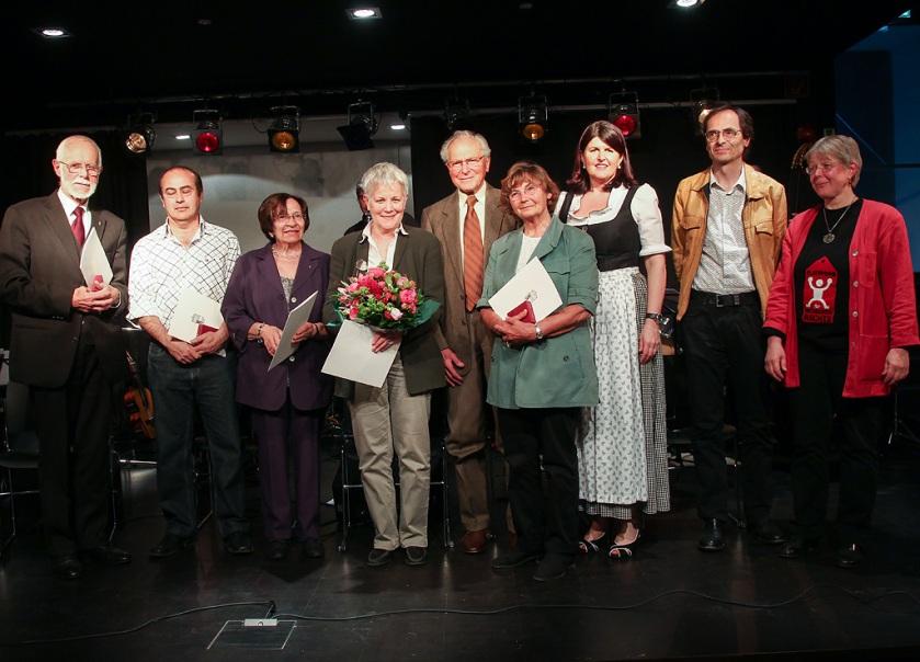 Foto: LPB/Neumayr/MMV 27.04.2012
