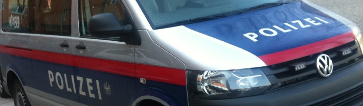 polizei foto: bernhard jenny