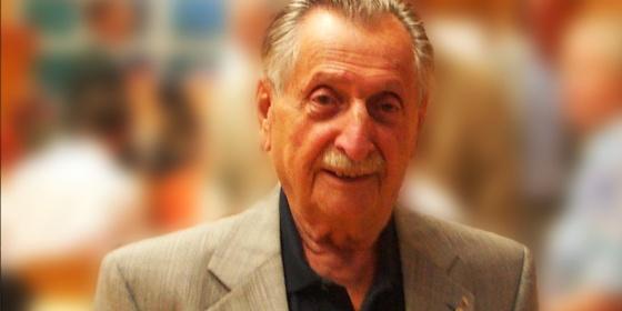 Marko M. Feingold (Foto: privat)