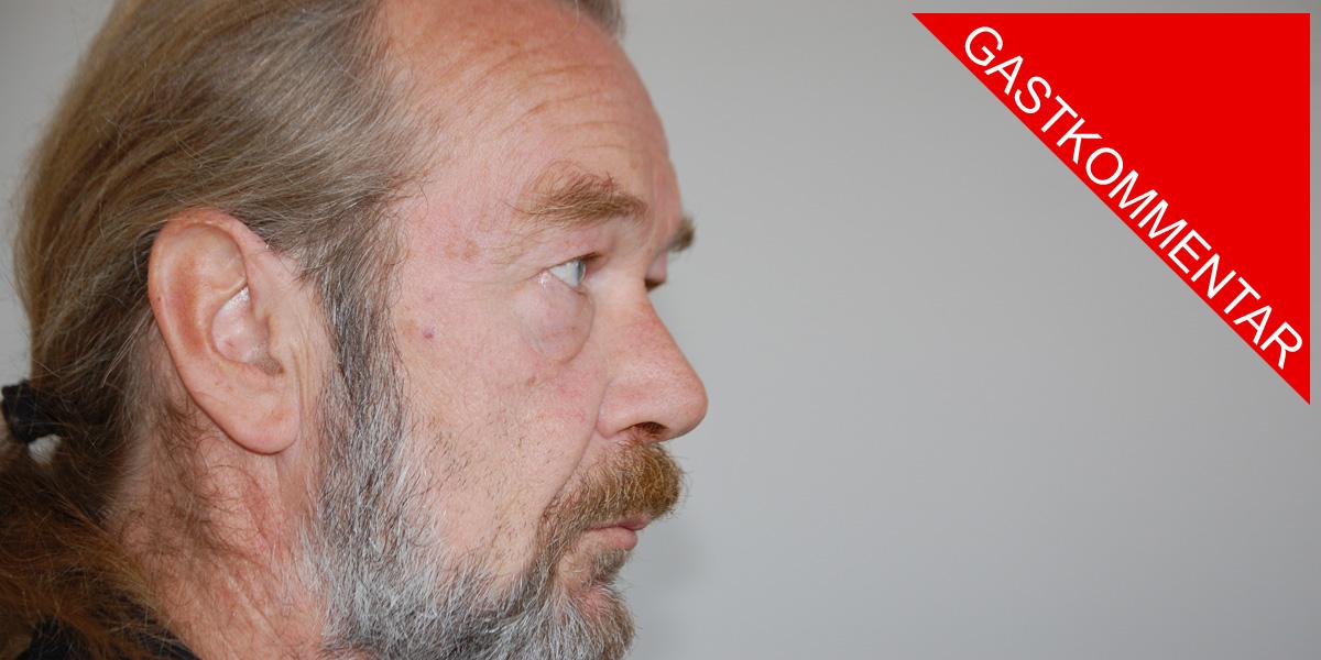 Heinz Schoibl: klare Stellung gegen Hetze wirdübersehen