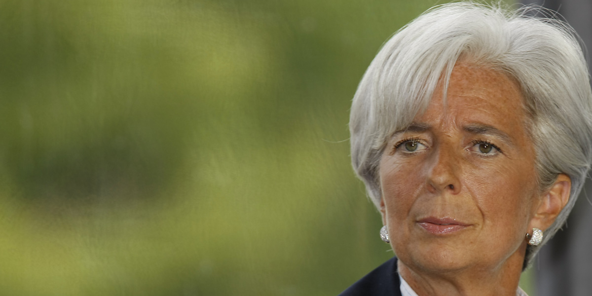 IWF ist bankrott.