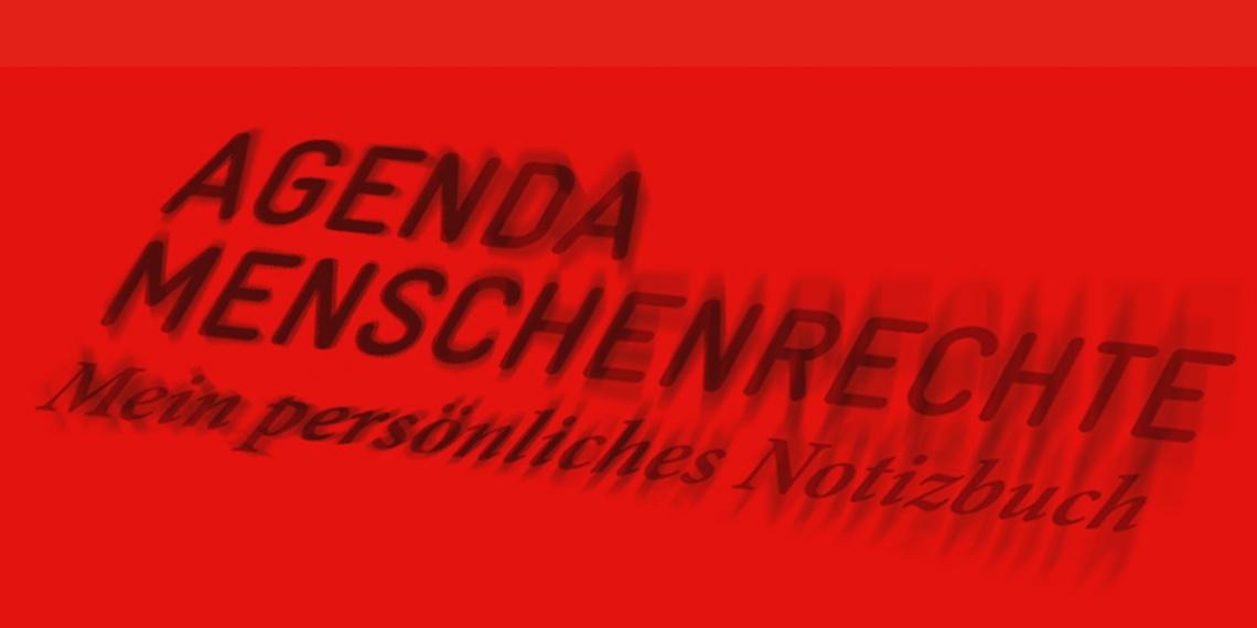 Agenda Menschenrechte_COVER