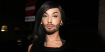 conchita wurst foto: VIPevent creative commons by sa