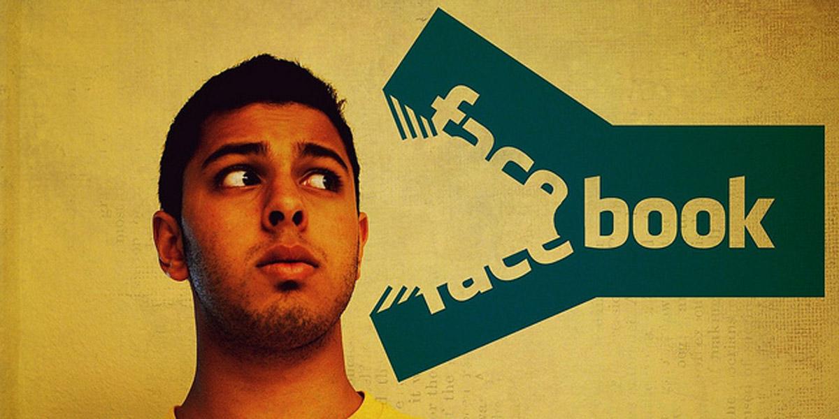 facebook? ich binempört!