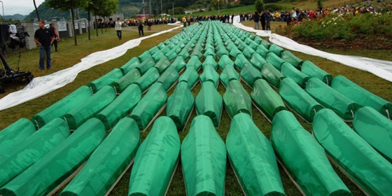 Srebrenica2007_Almir Dzanovic Released under the GNU Free Documentation License.