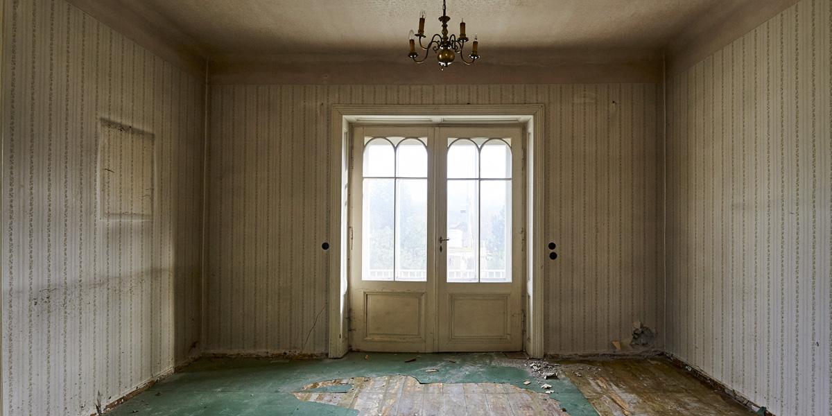Das Zimmer des Philosophen L. Wittgenstein © Stefan Zenzmaier