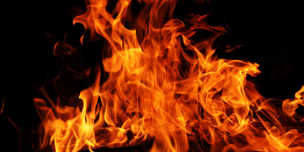 die brandstifter sindbekannt