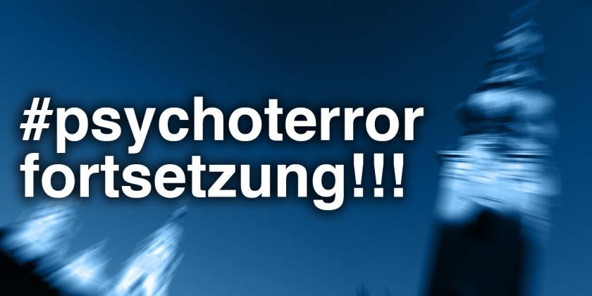 #psychoterror oder #menschenrecht - bernhard jenny bloggt