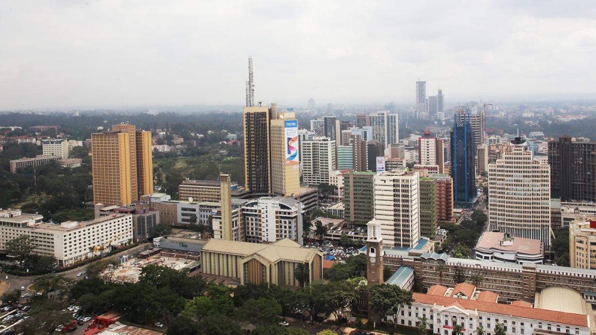 nairobi ist für uns ein brennpunkt mitfolgen.